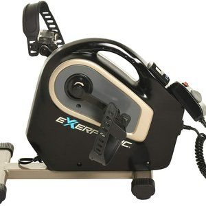 Exerpeutic 2000M Motorized Electric Legs and Arms